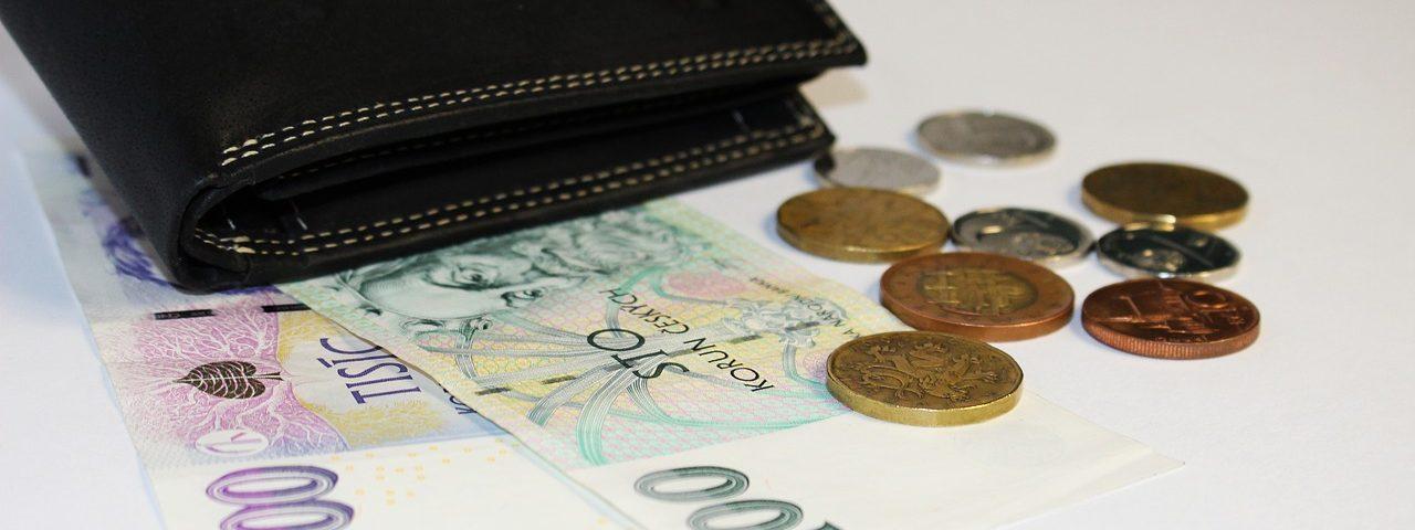 Rychlá krátkodobá půjčka před výplatou cena